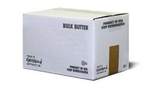 Bulk-Butter
