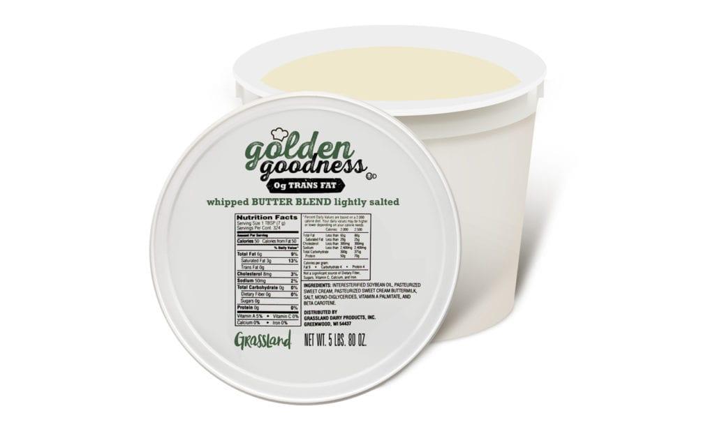 Golden-Goodness