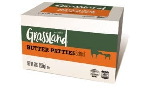 Grassland® Butter Patties